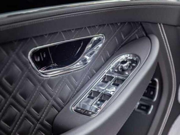Bentley Continental GT NEW Continental GT V12 Hallmark Grau métal - 9