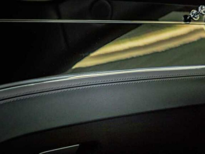Bentley Continental GT NEW Continental GT V12 Hallmark Grau métal - 11