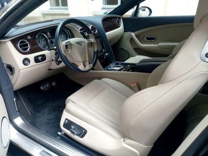 Bentley Continental GT Phase 2 W12 Bioéthanol Bleu Nuit (dark Sapphire) - 10