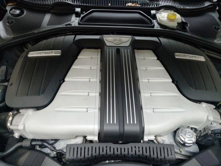 Bentley Continental GT Phase 2 W12 Bioéthanol Bleu Nuit (dark Sapphire) - 12