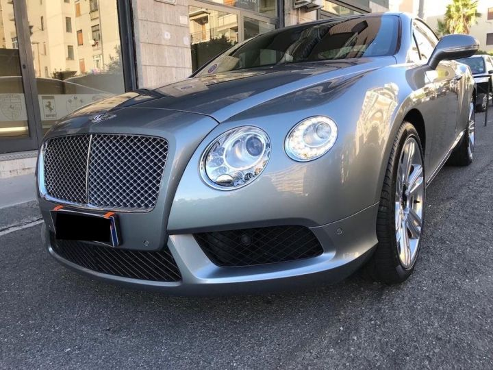 Bentley Continental GT SERIES CONCOURS LIMITED 1/300  - 2