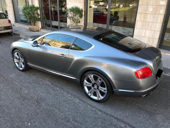Bentley Continental GT SERIES CONCOURS LIMITED 1/300  - 3