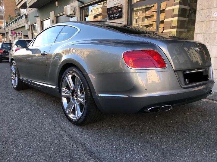 Bentley Continental GT SERIES CONCOURS LIMITED 1/300  - 4