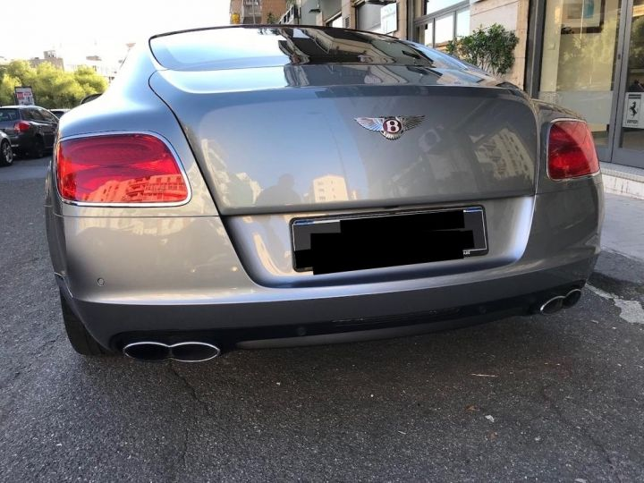 Bentley Continental GT SERIES CONCOURS LIMITED 1/300  - 5