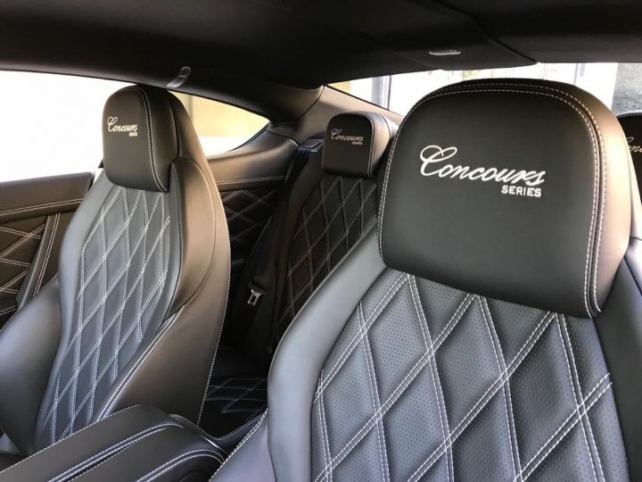 Bentley Continental GT SERIES CONCOURS LIMITED 1/300  - 13