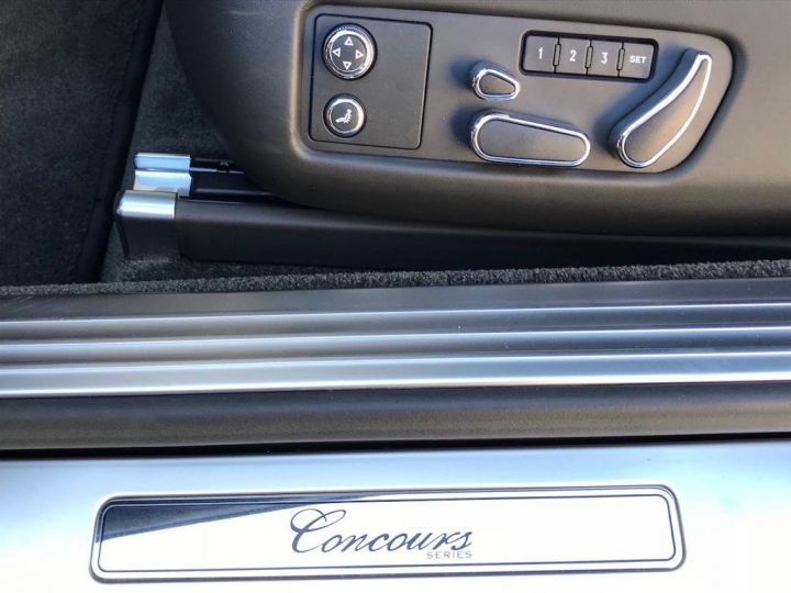 Bentley Continental GT SERIES CONCOURS LIMITED 1/300  - 16