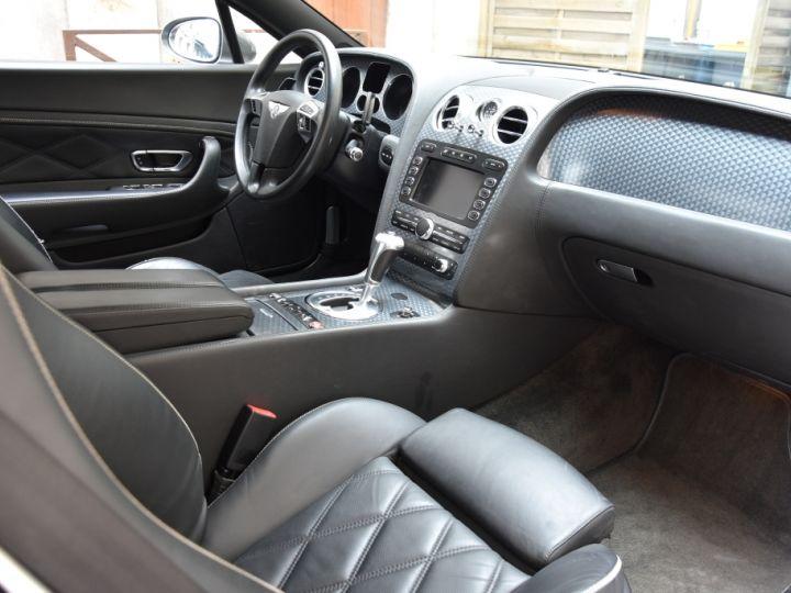 Bentley Continental GT Speed W12 611ch Mulliner Gris Anthracite - 9