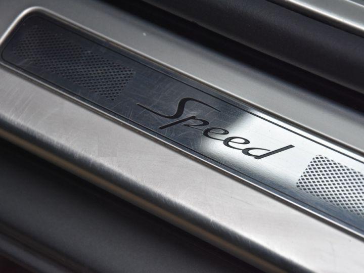 Bentley Continental GT Speed W12 611ch Mulliner Gris Anthracite - 12