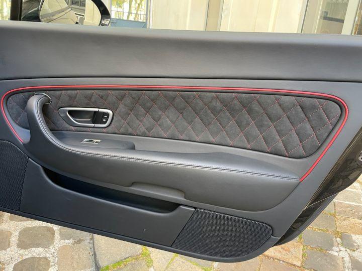 Bentley Continental GT Supersports Noir - 10