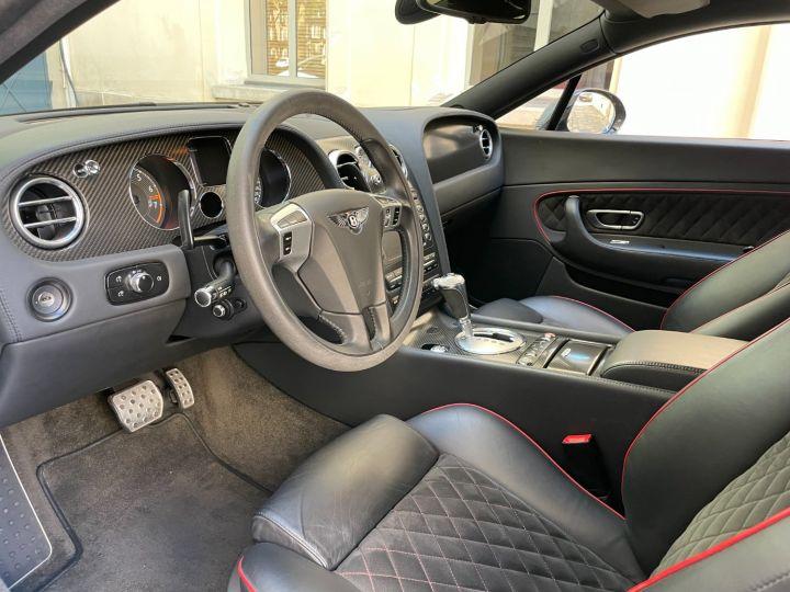 Bentley Continental GT Supersports Noir - 14