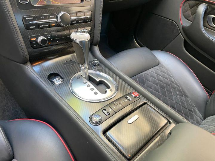 Bentley Continental GT Supersports Noir - 16