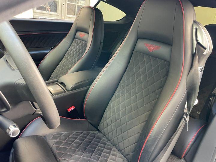 Bentley Continental GT Supersports Noir - 17