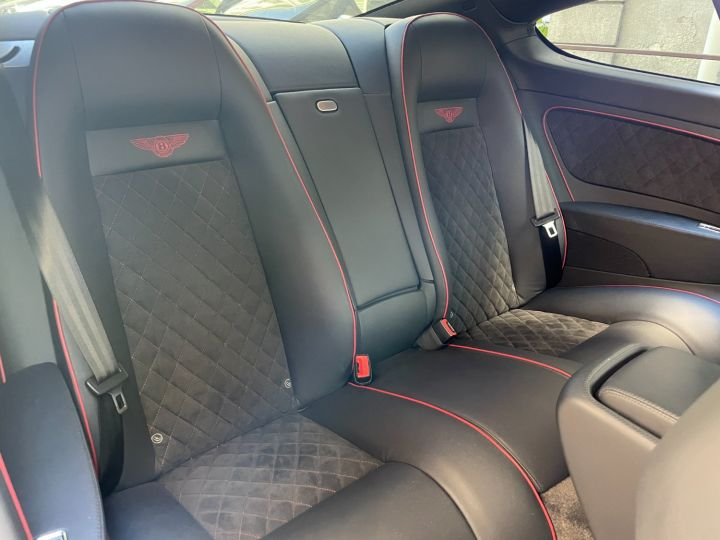 Bentley Continental GT Supersports Noir - 18