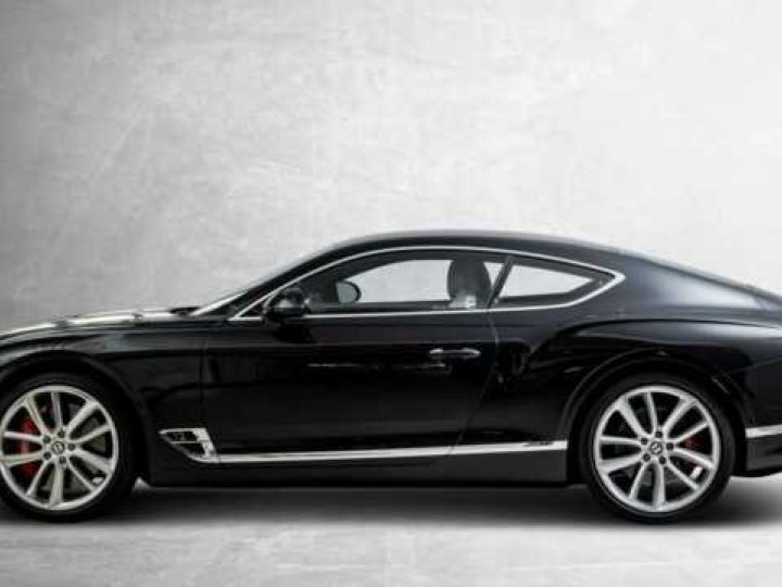 Bentley Continental GT V12#New continental  Royal Ebony métal - 3