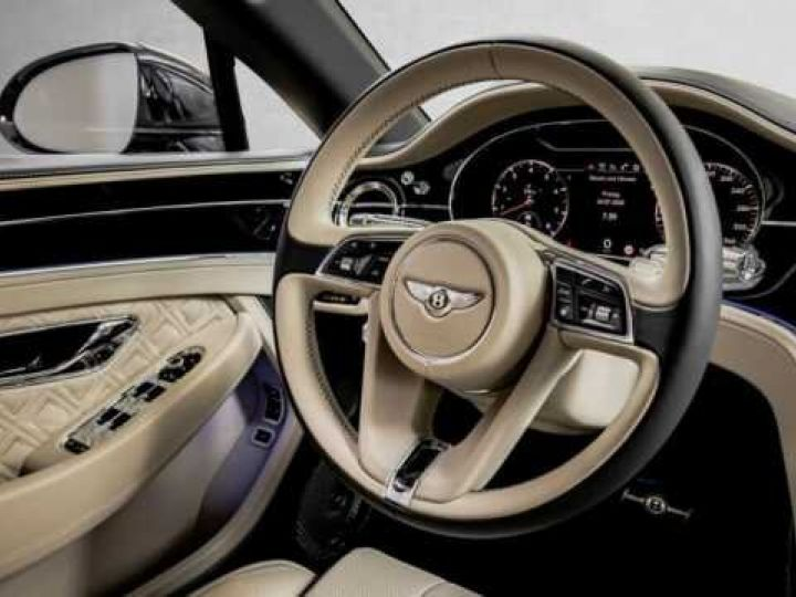 Bentley Continental GT V12#New continental  Royal Ebony métal - 7