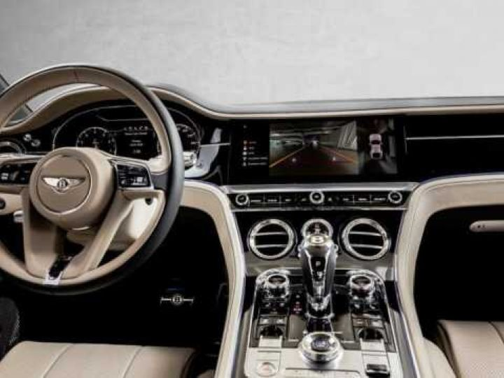 Bentley Continental GT V12#New continental  Royal Ebony métal - 8