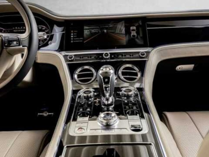 Bentley Continental GT V12#New continental  Royal Ebony métal - 9