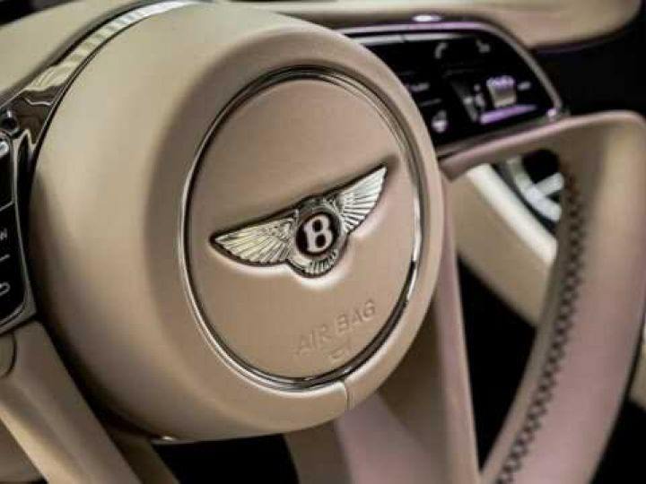 Bentley Continental GT V12#New continental  Royal Ebony métal - 11