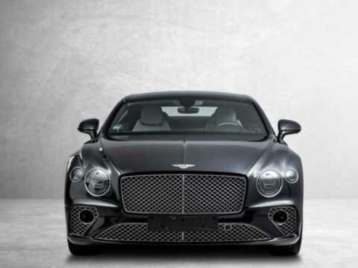 Bentley Continental GT V12#New continental  Royal Ebony métal - 12