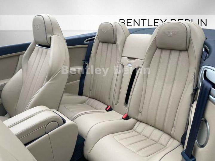 Bentley Continental GTC  4.0 V8 / 20000Kms  Argenté Peinture métallisée - 10