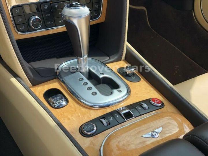 Bentley Continental GTC Cabriolet Brun Peinture Métallisée - 9