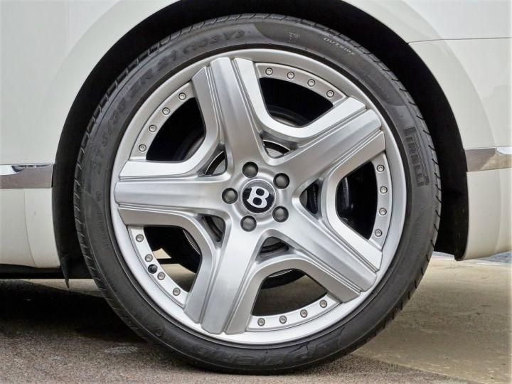 Bentley Continental GTC II CABRIOLET W12 575 CV MULLINER - MONACO Blanc - 18