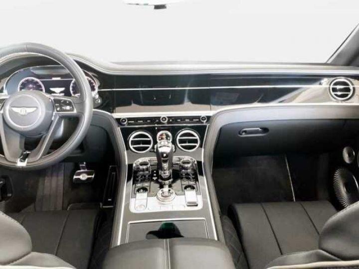 Bentley Continental GTC NEW Continental GTC BLACKLINE Specification Onyx Black métal - 4