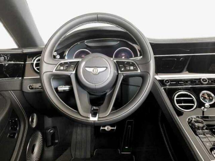 Bentley Continental GTC NEW Continental GTC BLACKLINE Specification Onyx Black métal - 5