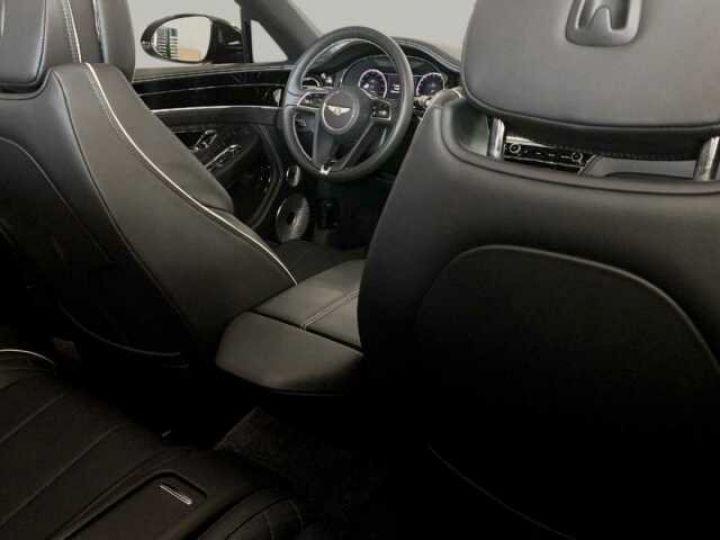 Bentley Continental GTC NEW Continental GTC BLACKLINE Specification Onyx Black métal - 6