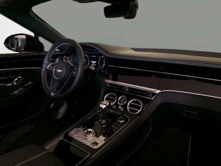 Bentley Continental GTC NEW Continental GTC BLACKLINE Specification Onyx Black métal - 7