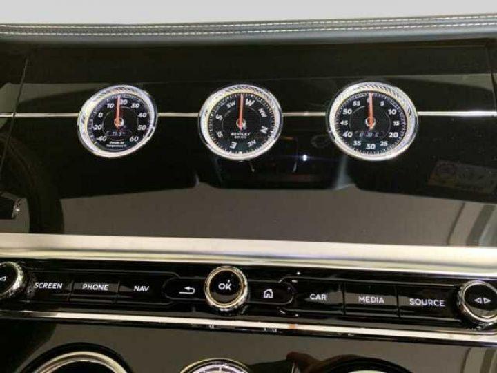 Bentley Continental GTC NEW Continental GTC BLACKLINE Specification Onyx Black métal - 8