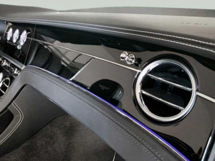 Bentley Continental GTC NEW Continental GTC BLACKLINE Specification Onyx Black métal - 9
