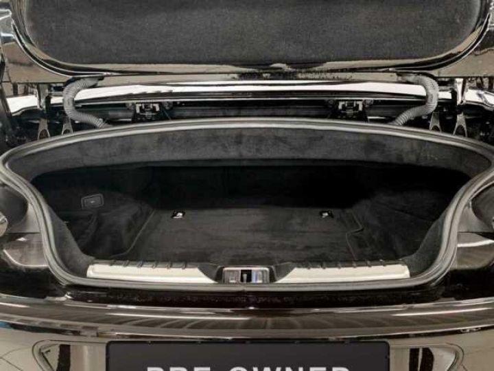Bentley Continental GTC NEW Continental GTC BLACKLINE Specification Onyx Black métal - 12