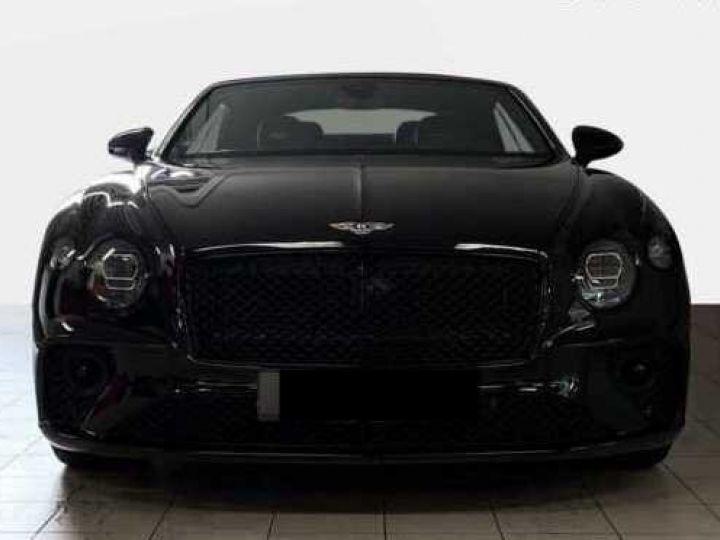 Bentley Continental GTC NEW Continental GTC BLACKLINE Specification Onyx Black métal - 15