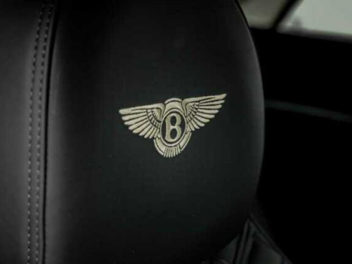Bentley Continental GTC V8#New Continental Glacier White - 12