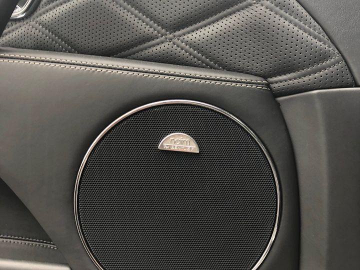 Bentley Flying Spur 6.0 W12 MULLINER BA Gris Foncé Metal - 14