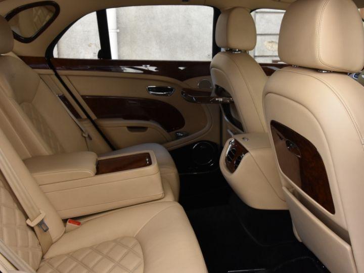 Bentley Mulsanne Noir Métal - 10