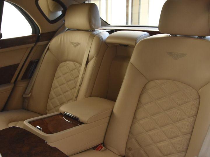 Bentley Mulsanne Noir Métal - 12
