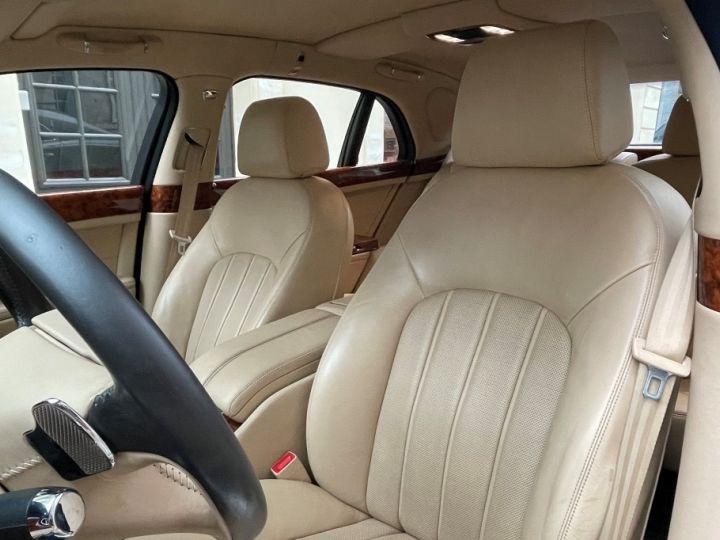Bentley Mulsanne 6.75 V8 Gris Tungsten - 11