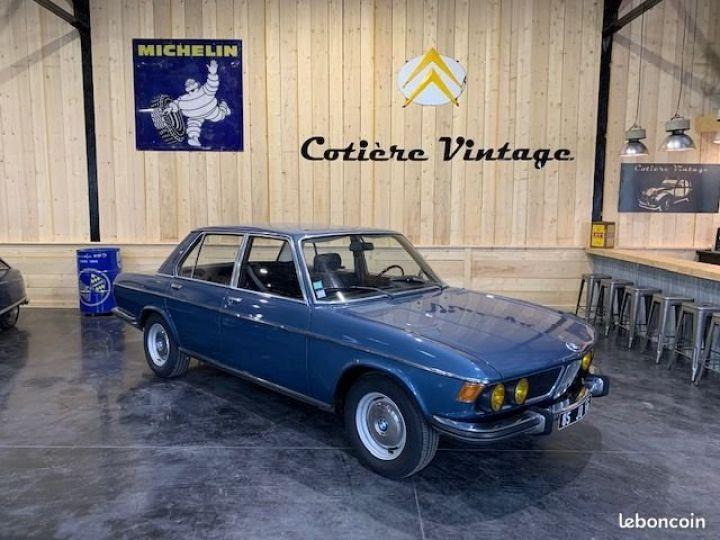 BMW 2500-3.3 2500 e3 1973 2eme main  - 1