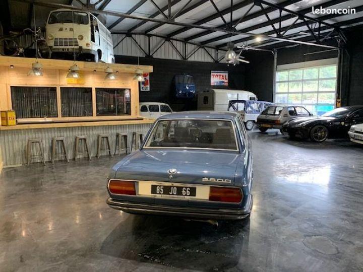 BMW 2500-3.3 2500 e3 1973 2eme main  - 3