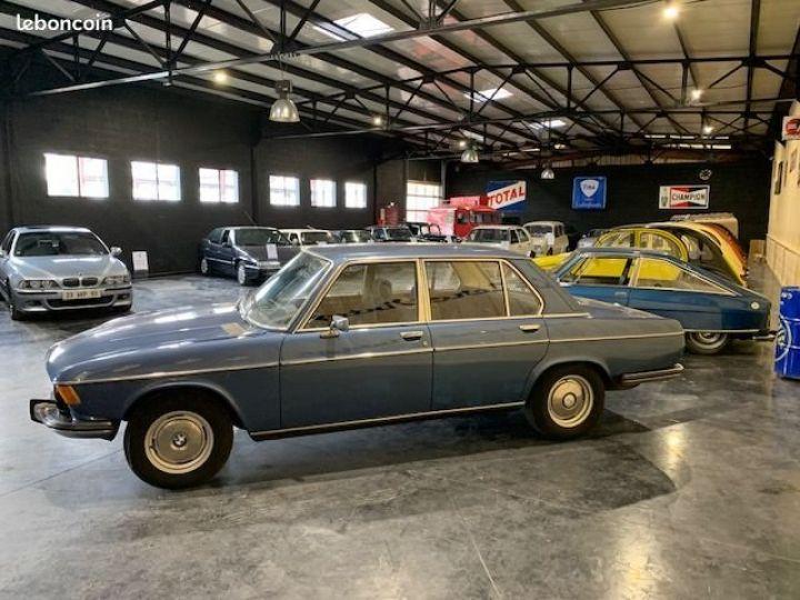 BMW 2500-3.3 2500 e3 1973 2eme main  - 4