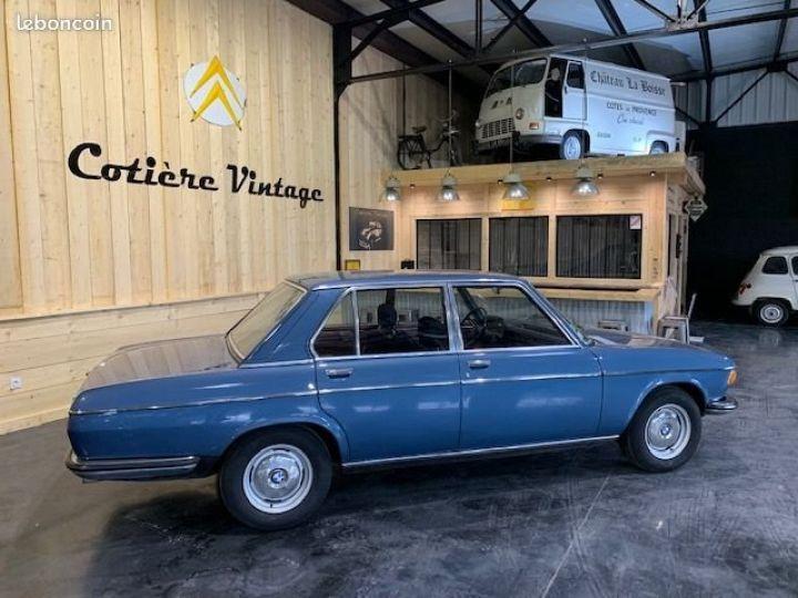 BMW 2500 e3 1973 2eme main  - 2