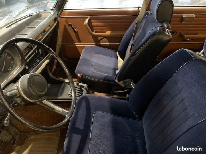 BMW 2500 e3 1973 2eme main  - 5
