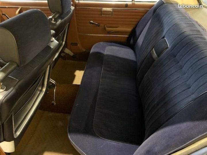 BMW 2500 e3 1973 2eme main  - 6