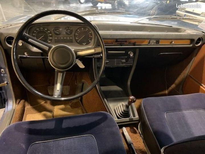BMW 2500 e3 1973 2eme main  - 7