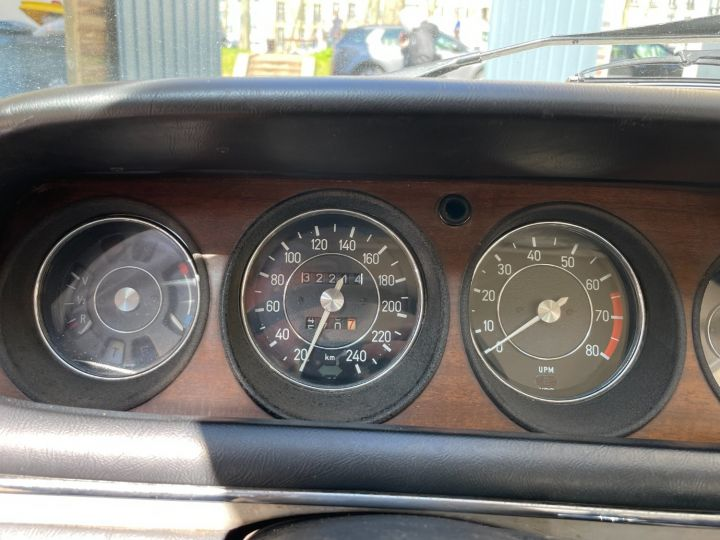 BMW 3.0 CSL Coupé Karmann Blanc Métal - 9
