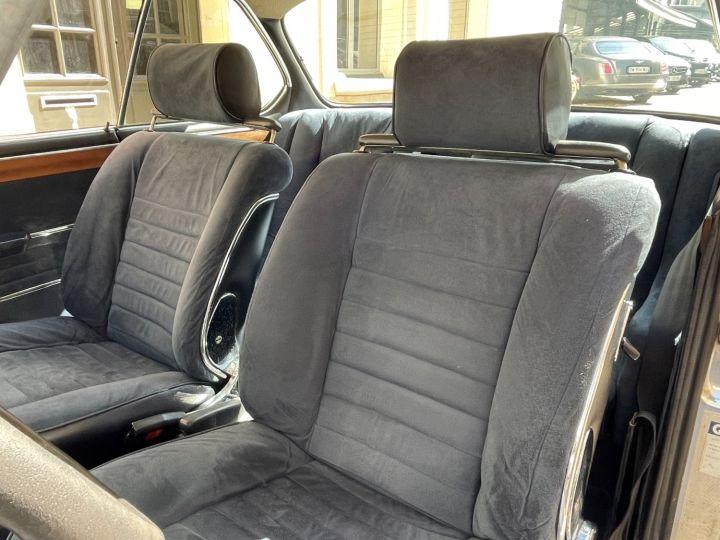 BMW 3.0 CSL Coupé Karmann Blanc Métal - 10