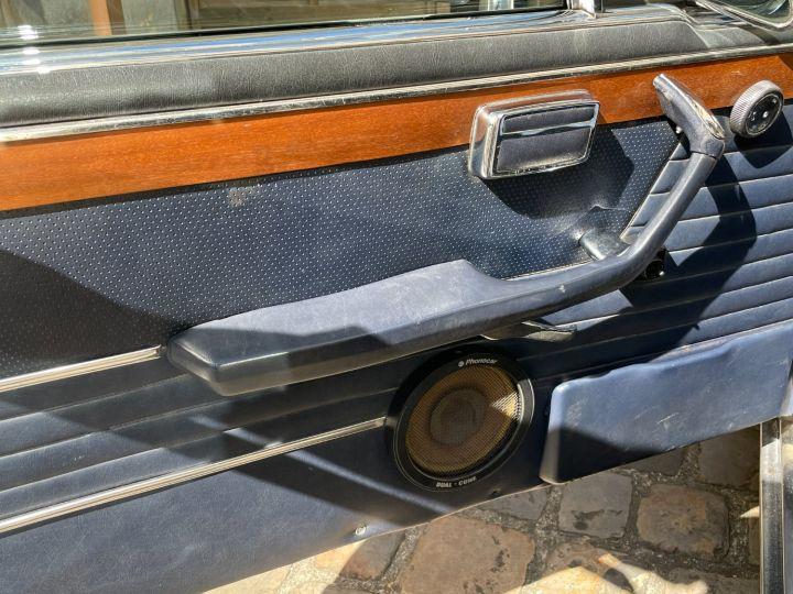 BMW 3.0 CSL Coupé Karmann Blanc Métal - 12