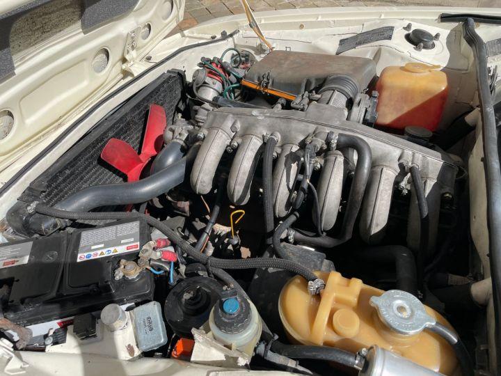 BMW 3.0 CSL Coupé Karmann Blanc Métal - 14